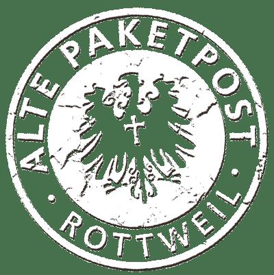 Alte-Paketpost