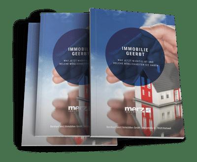 Merz Immobilien Expertentipps - E-Book