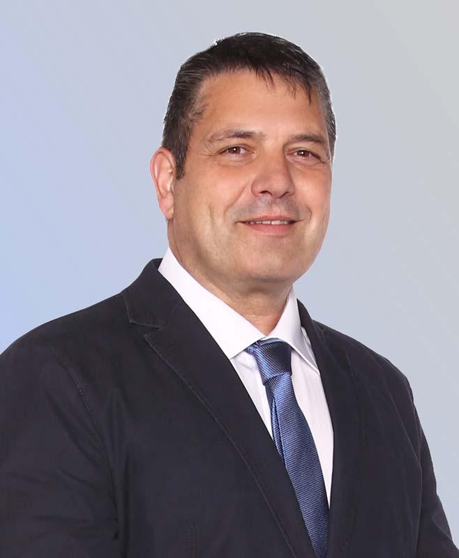 Roland Blocher
