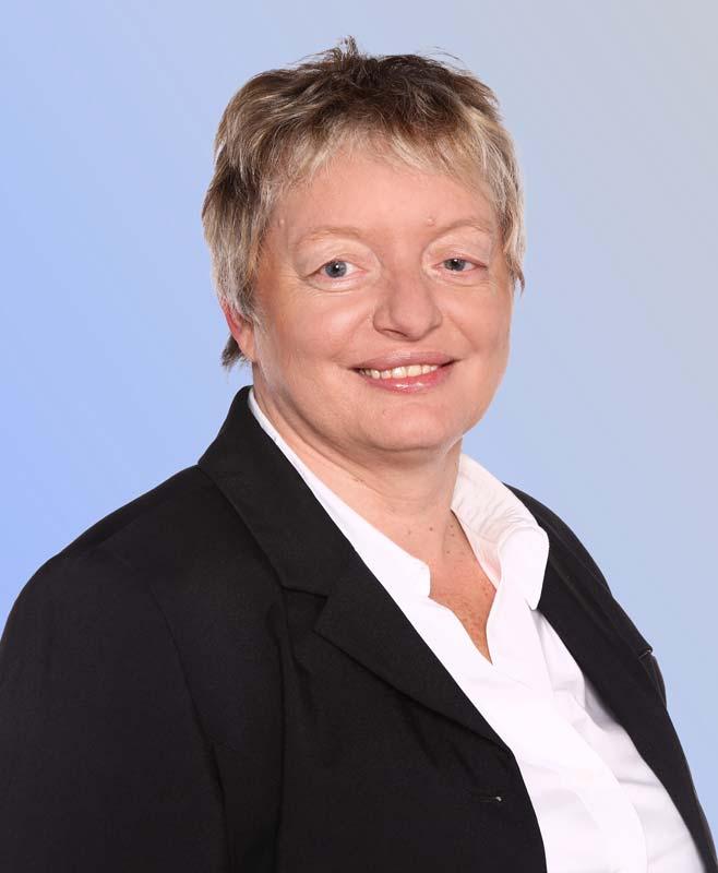 Andrea Finkbeiner