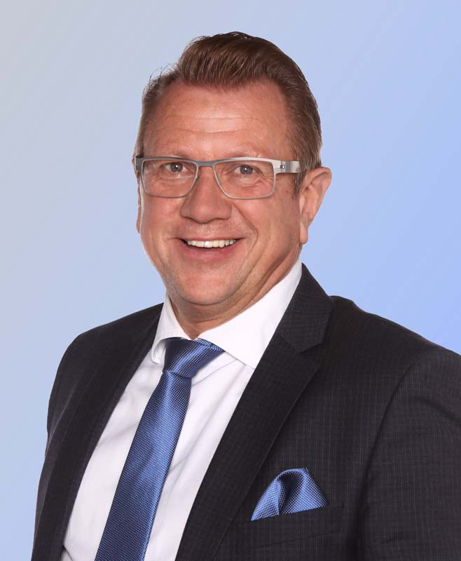 Wolfgang Lorer