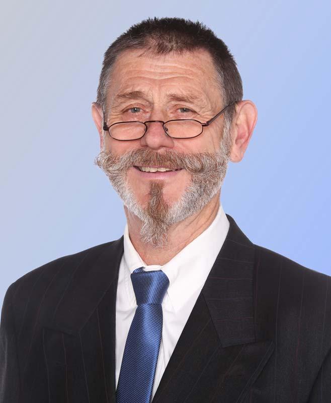 Josef Oberle