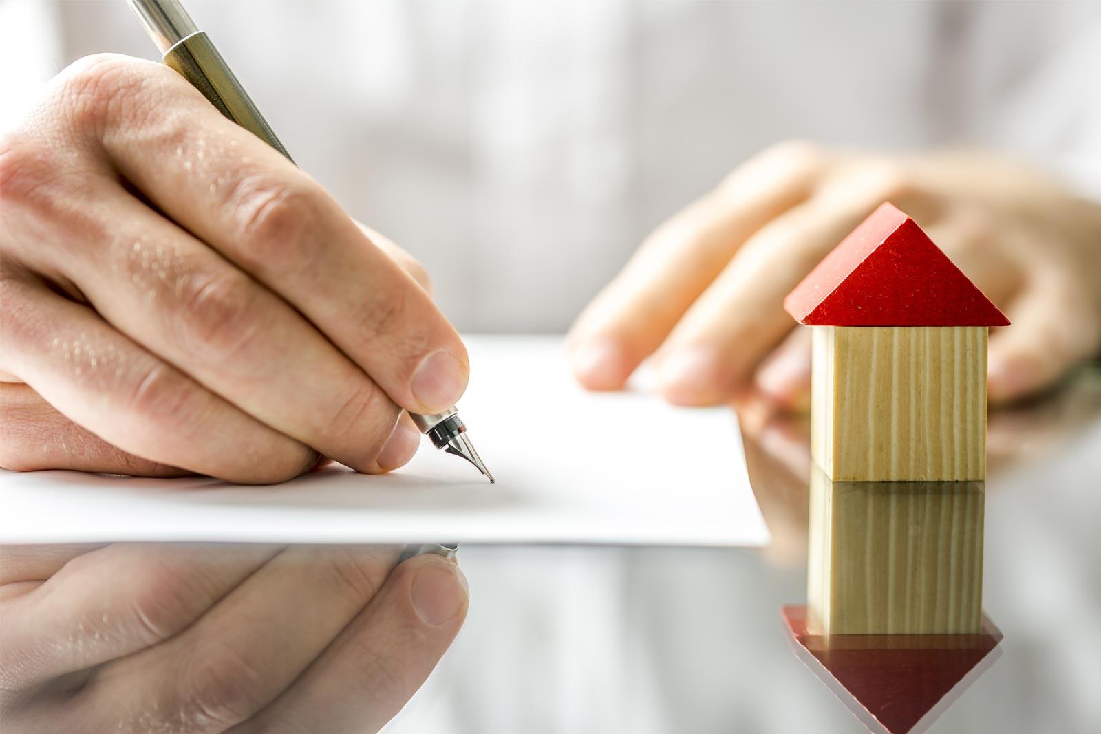 Zum richtigen Preis verkaufen Das ist Ihre Immobilie wirklich wert