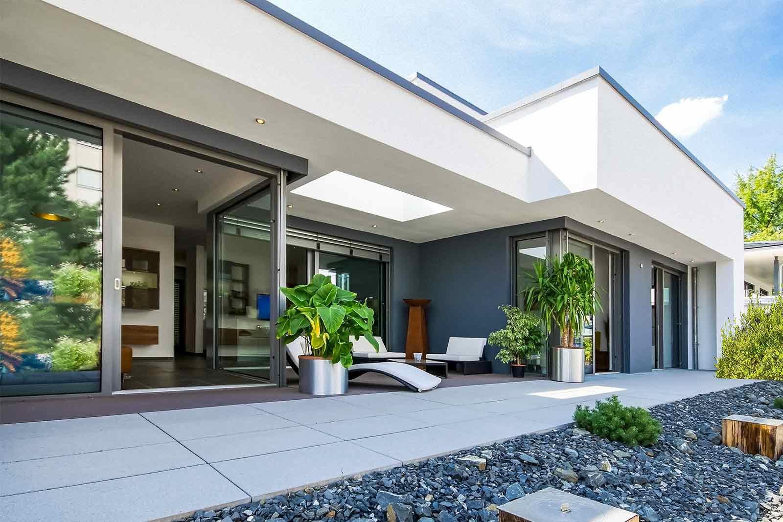 Merz Immobilien Villingen Schwenningen Beraten Haus Wohnbau
