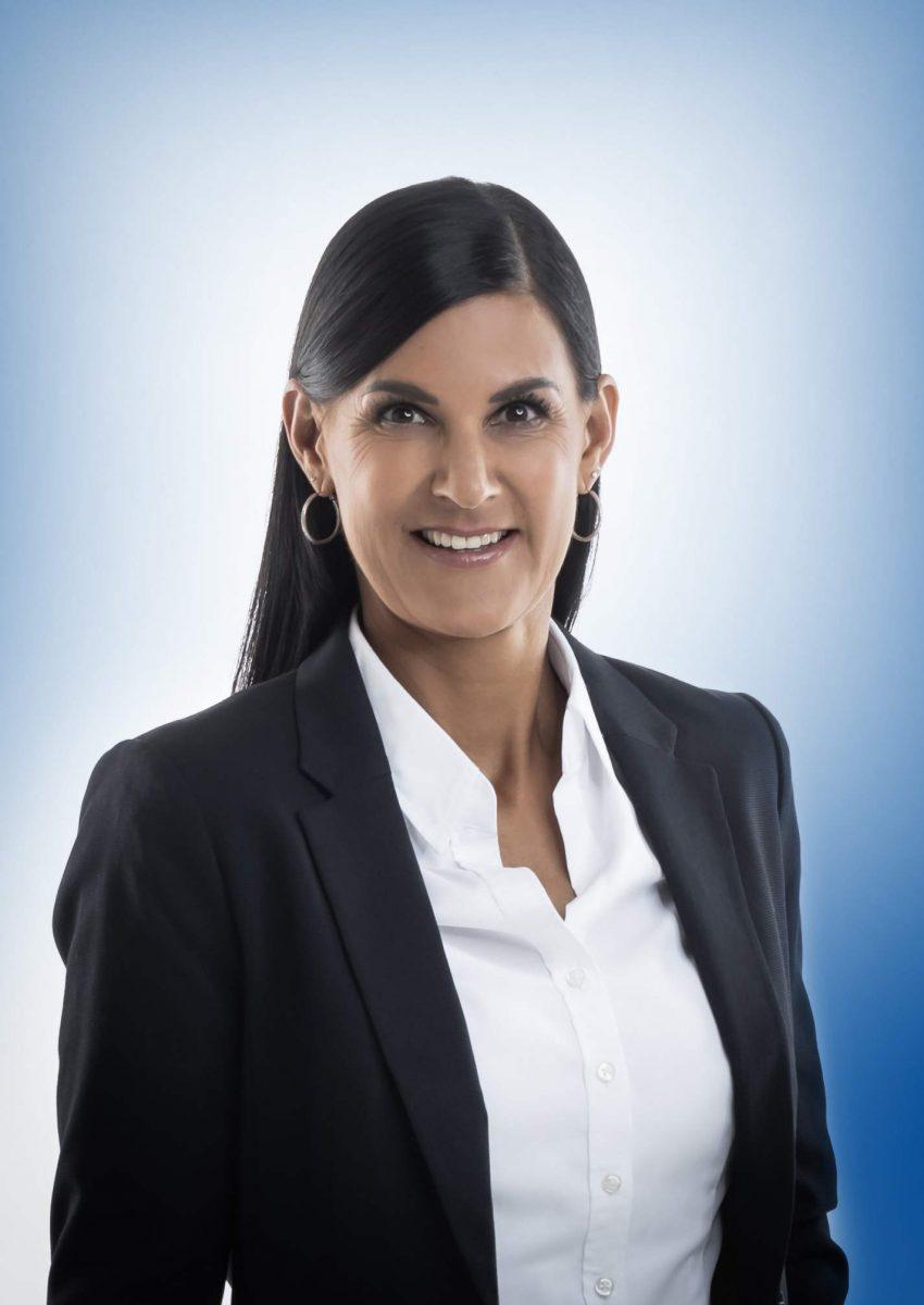 Alexandra Ruf