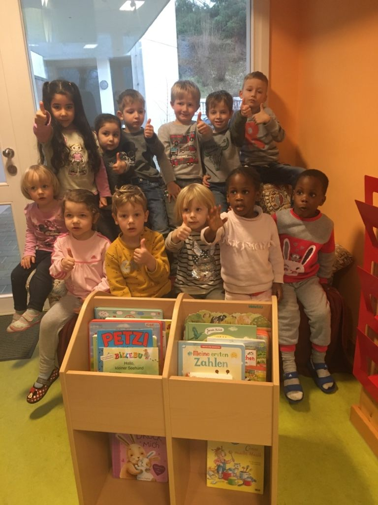 Merz Immobilien Kindergarten Aistaig