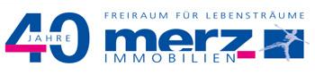 Merz Immobilien Logo