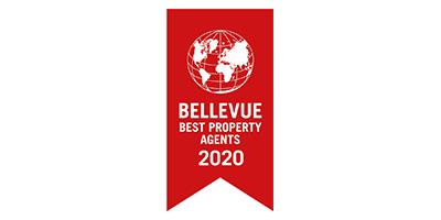 Bellevue best property agents 2020