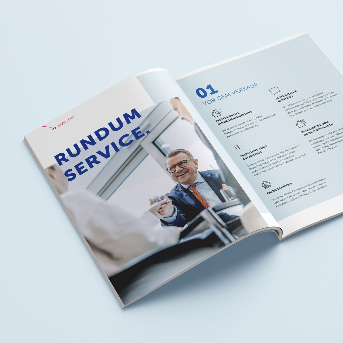 PDF Broschüre Leistungsversprechen
